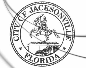 Jacksonville - Relaco -city seal